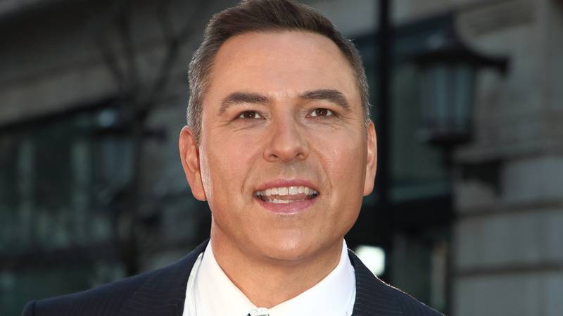 Fans Divided Over David Walliams' Hosting Of This Year's NTAs