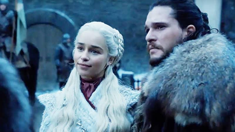 'Game Of Thrones' Season 8 Will Be Like Watching Six Movies