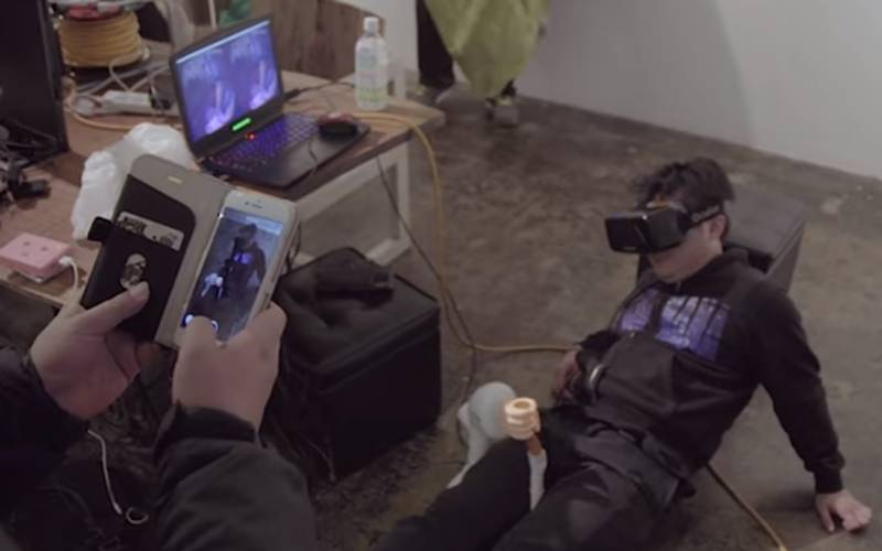 Virtual Reality Porn Festival Postponed After Overcrowding