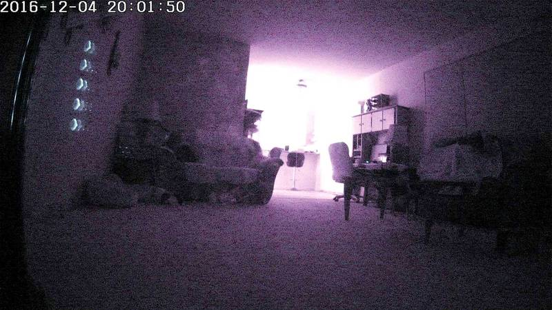 Fancy Crapping Your Pants This Weekend? Check Out This Ghost Caught On Hidden Camera