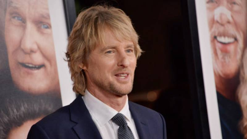 People Really Did Turn Out To Say 'Wow' Like Owen Wilson