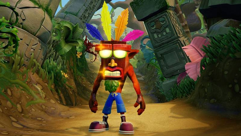 New 'Crash Bandicoot' Video Game Could Be Released In 2019