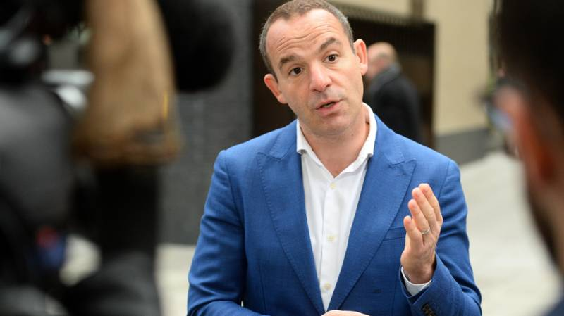 ​Martin Lewis Explains Why Your Available Bank Balance May Appear To Suddenly Drop After 18 December