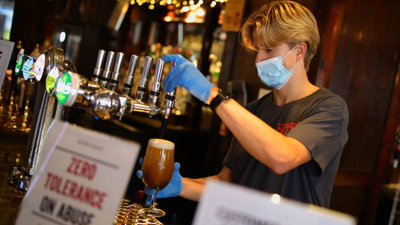 Every Wetherspoon Pub Is Selling Pints For 99p To Shift Stock Before Lockdown