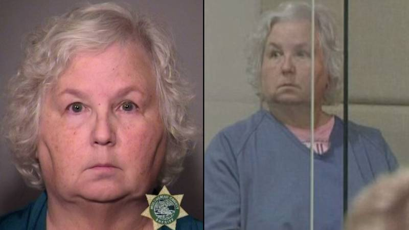 Novelist Who Wrote 'How To Murder Your Husband' Arrested For Husband's Murder