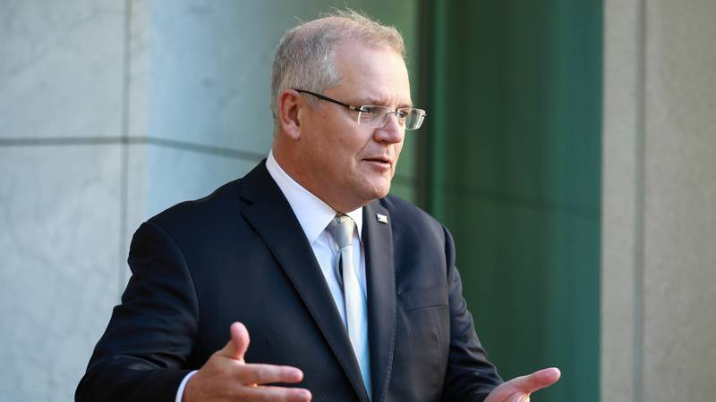 Scott Morrison Thinks It's 'Unlikely' State Border Restrictions Will Be Lifted Before Christmas
