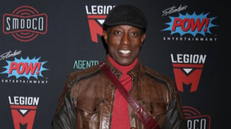 Wesley Snipes Set To Join Eddie Murphy In Coming To America Sequel