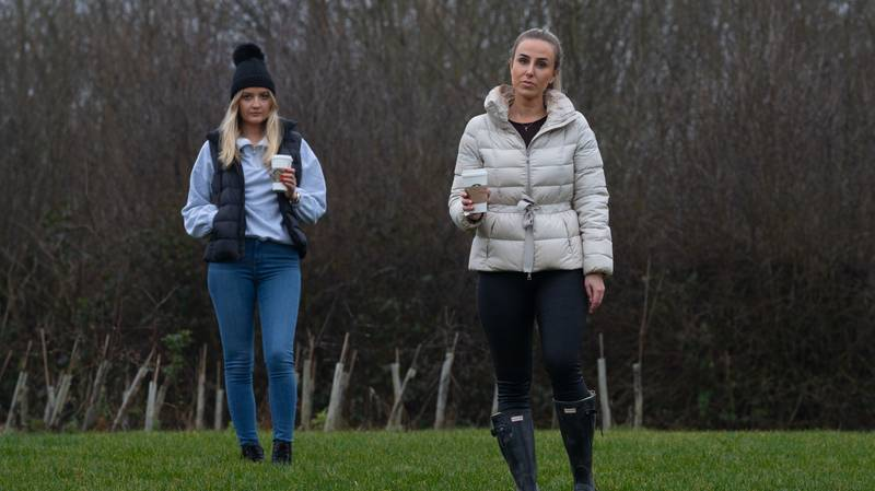 Derbyshire Police To Review Penalties After Walkers Given £200 Fines