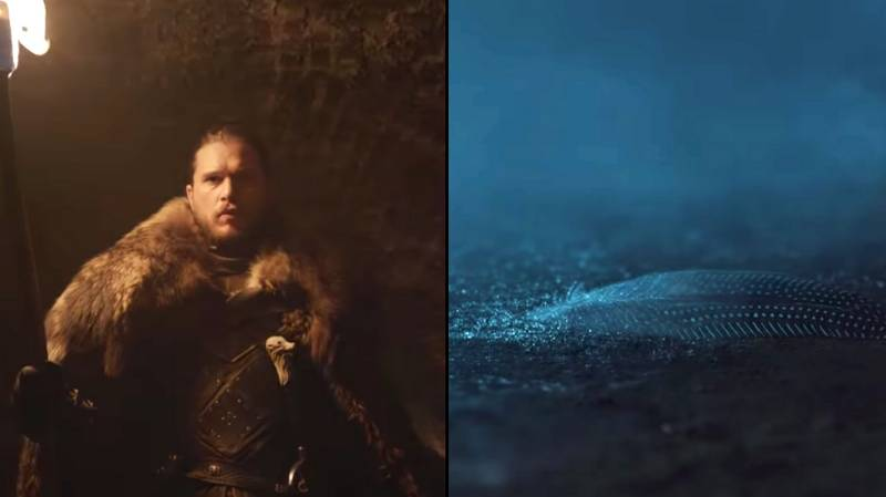 Hidden Meaning Behind 'The Feather' On Lyanna's Crypt In Game Of Thrones Season 8 Teaser