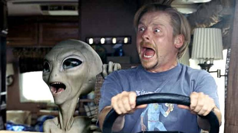 Ex-NASA Scientist Claims Aliens Do Exist And Governments Are Covering It Up