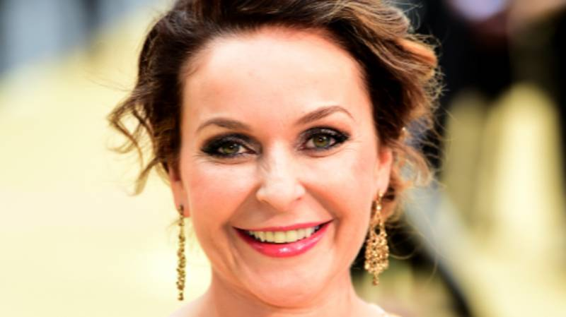 Julia Sawalha 'Furious' She's Been Axed From Chicken Run 2 Because Her Voice Is 'Too Old'