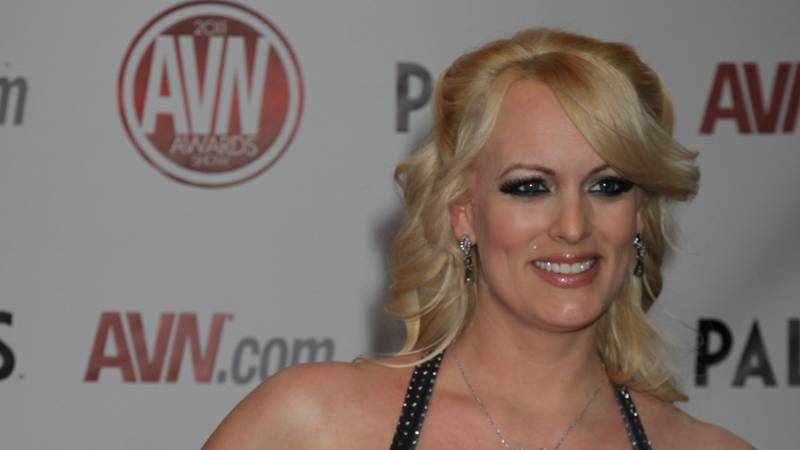 Adult Film Star Denies Being Paid $130,000 For 'Silence On Trump Affair'