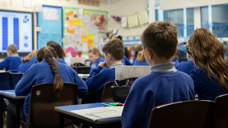 Two Thirds Of People Think It's Right To Send Children Back To School