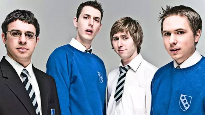 The Inbetweeners Star Simon Bird Says Reunion Would Be 'Depressing For Everyone'