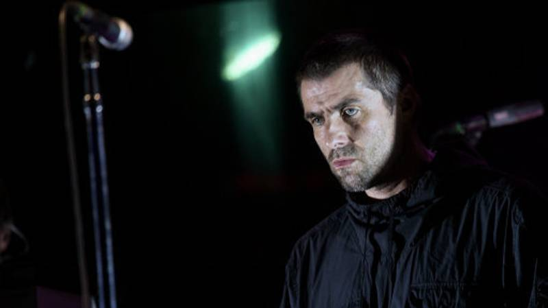 Liam Gallagher Reveals Why He's Yet To Meet His Two Daughters