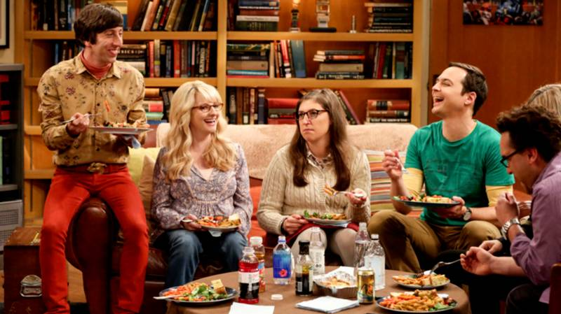 The Big Bang Theory Is Officially Over After Final Episode Airs In America