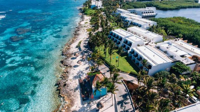 You Can Now Get Paid To Test Out All-Inclusive Holidays