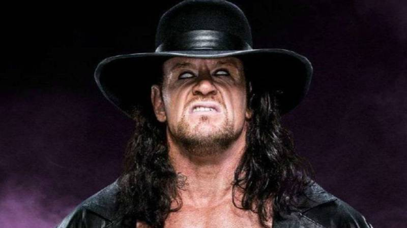 WWE Legend The Undertaker Has Announced His Retirement
