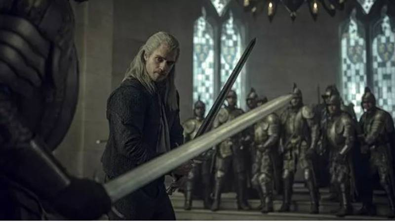 The Witcher Has Been Named As Netflix's Most Popular Series Of 2019