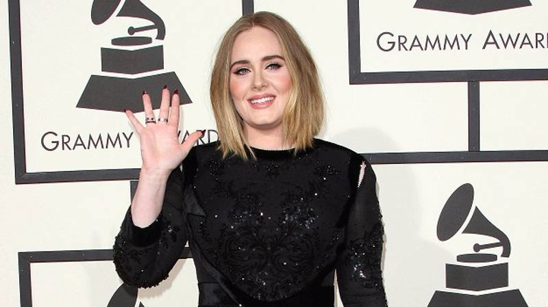 Adele Turns Down Million-Pound Private Gig To Look After Her Garden