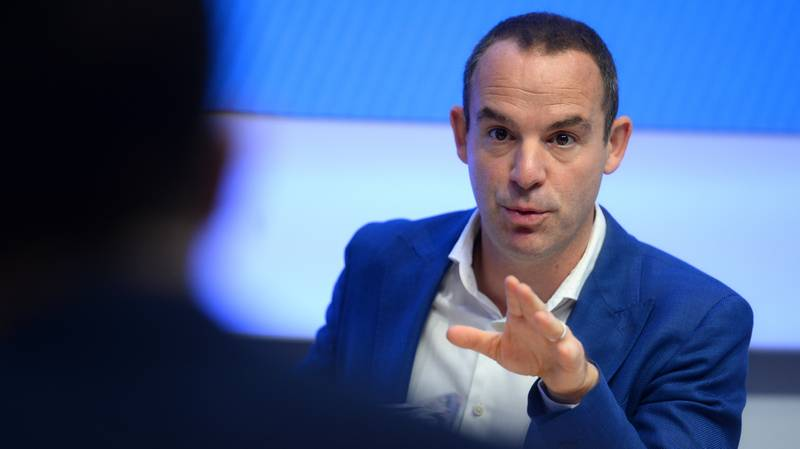 Martin Lewis Reveals He's Donated Nearly £20 Million To Charity In Eight Years