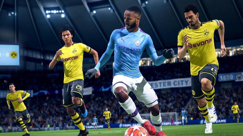 FIFA 20 Official Player Ratings Trailer Revealed: Including Kaka, Sterling, Lingard, Felix and Ferdinand