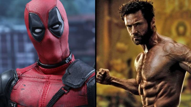 Ryan Reynolds Wants To Make A Wolverine/Deadpool Crossover Movie
