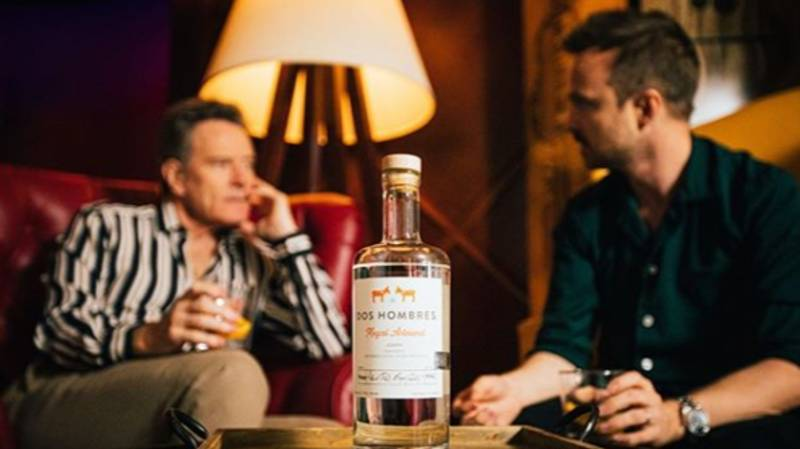 Aaron Paul And Bryan Cranston Join Ryan Reynolds In Donating To Bartenders' Guild
