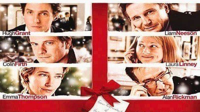 Man Destroys Every Single Aspect Of Love Actually In Hilarious Twitter Rant