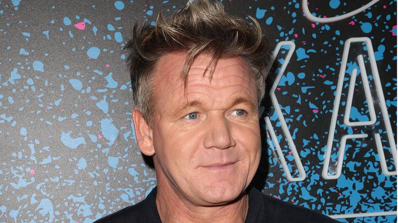 TV Will Show Us 'Gordon Ramsay On Cocaine' Later This Month
