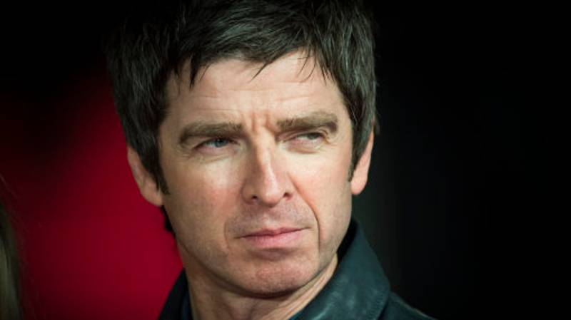 Oasis Legend Noel Gallagher Is Throwing A Cocaine-Themed 50th Birthday Party