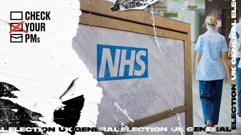 General Election 2019: Voters Say Schools And Hospitals Are More Important Than Brexit