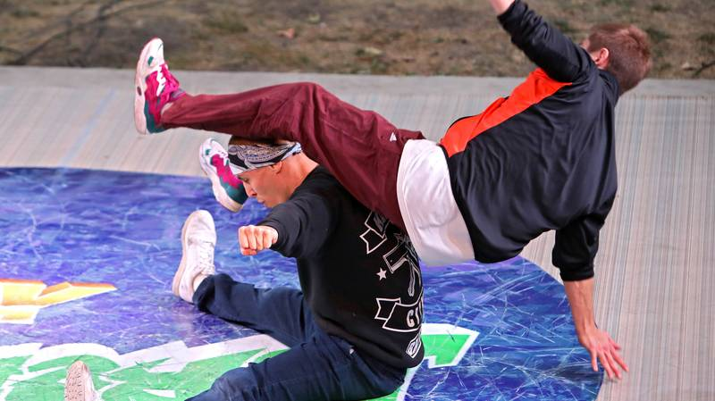 Breakdancing Will Be An Official Olympic Sport At 2024 Paris Games
