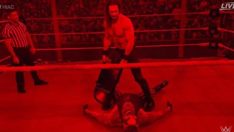 Adult Film Site Brazzers Savage WWE Over Botched Hell In A Cell Ending
