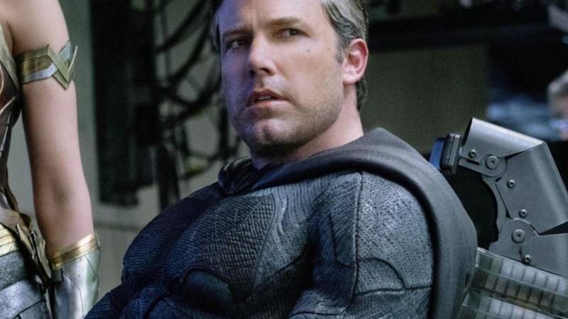 Ben Affleck And Michael Keaton To Return As Batman In New Film