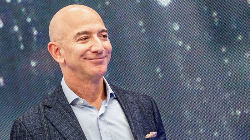Jeff Bezos Reveals His Daily Routine And How He Makes Decisions