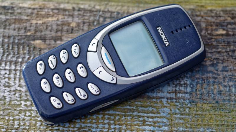 The Legendary Nokia 3310 Turned 20 This Week