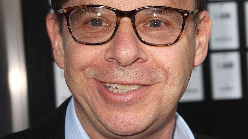 Rick Moranis Falls Victim To Unprovoked Attack On New York Street