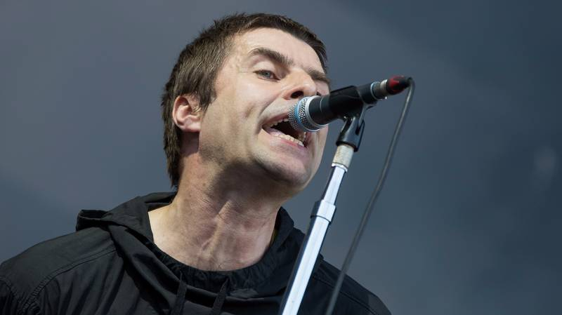 Liam Gallagher Takes A Break From Having A Go At Noel And Lays Into Liam Payne Instead