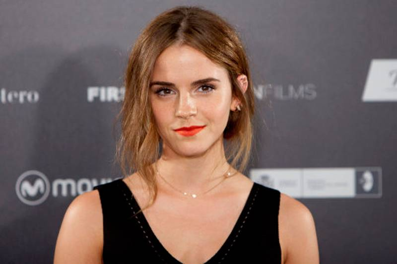 Emma Watson Has Been Named In The Controversial Panama Papers