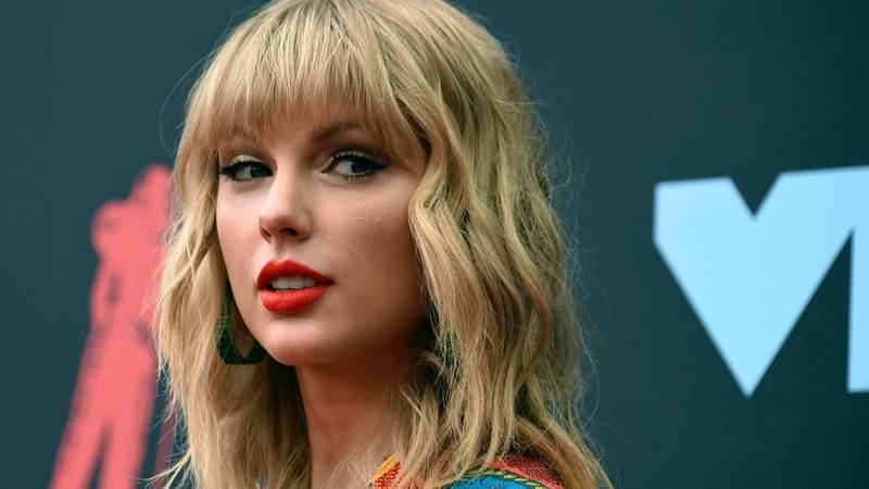 Taylor Swift Will Perform At Melbourne Cup 2019