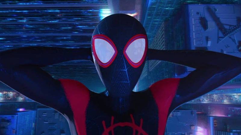 Spider-Man: Into The Spider-Verse Sequel Has Started Production