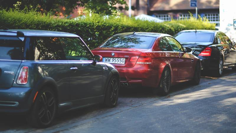 UK Government Will Consider Nationwide Ban On Pavement Parking In New Consultation