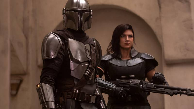 Jon Favreau Promises No Delay With October Release Of The Mandalorian Season Two