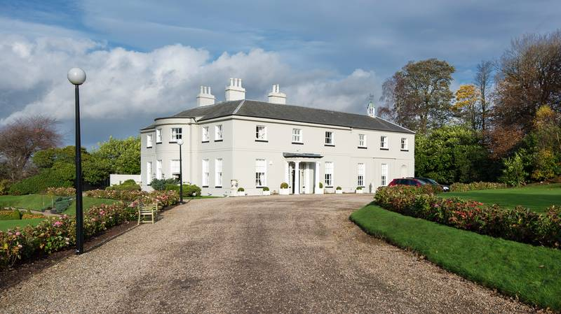 Woman Offering Her Six-Bedroom Mansion As Prize In Competition