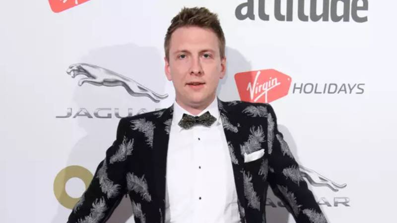 Joe Lycett Has Changed His Name Back From Hugo Boss