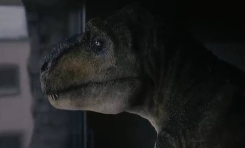 I've Just Dino-Seen The Saddest Ad About A Dinosaur