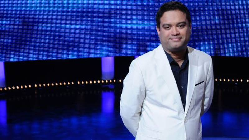 'The Chase' Star Paul Sinha Announces New Year Engagement To Mystery Boyfriend