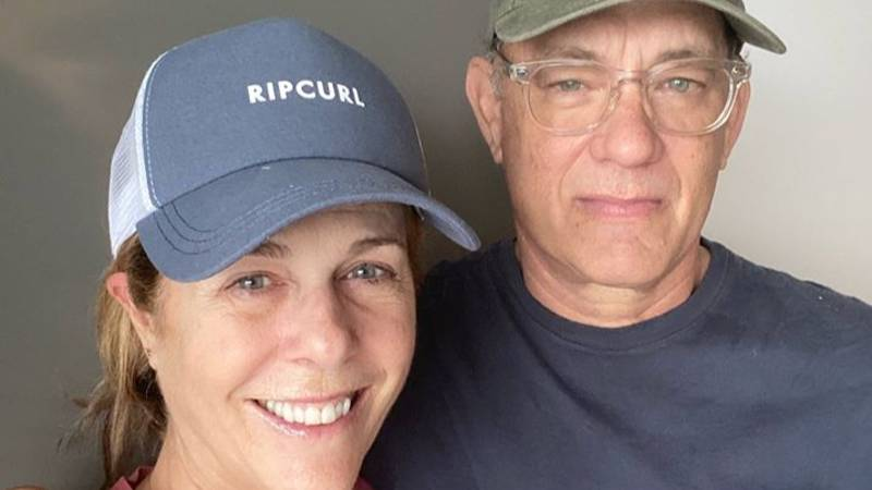 Tom Hanks Encourages People To Self Isolate And Says He's Now Feeling Better