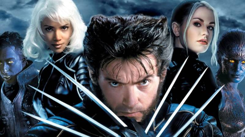 Disney Will Take Control Of 'X-Men' After Merger With Fox